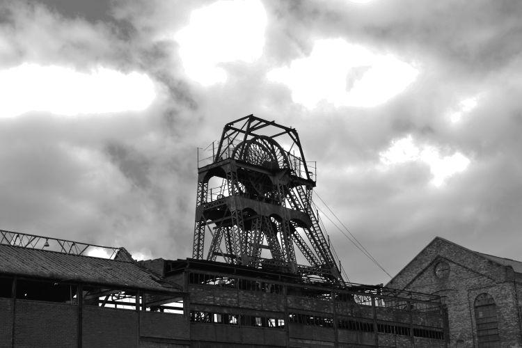 Chatterley Whitfield Colliery, Stoke-on-Trent