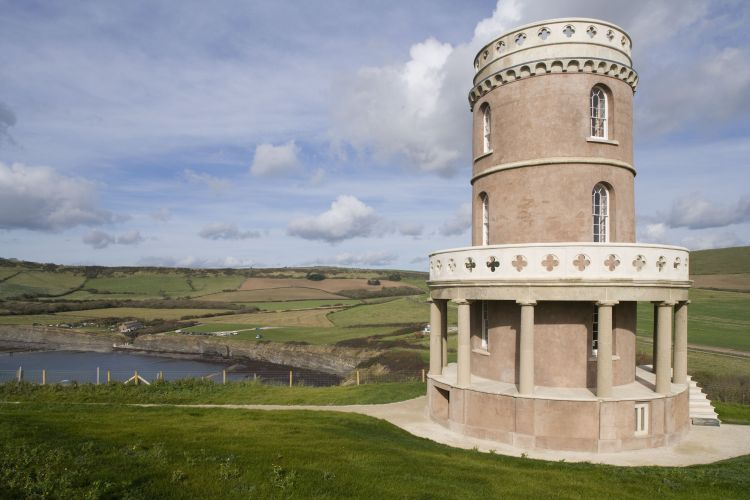 Clavell Tower
