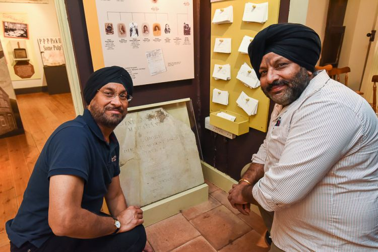 Duleep Singh special exhibition