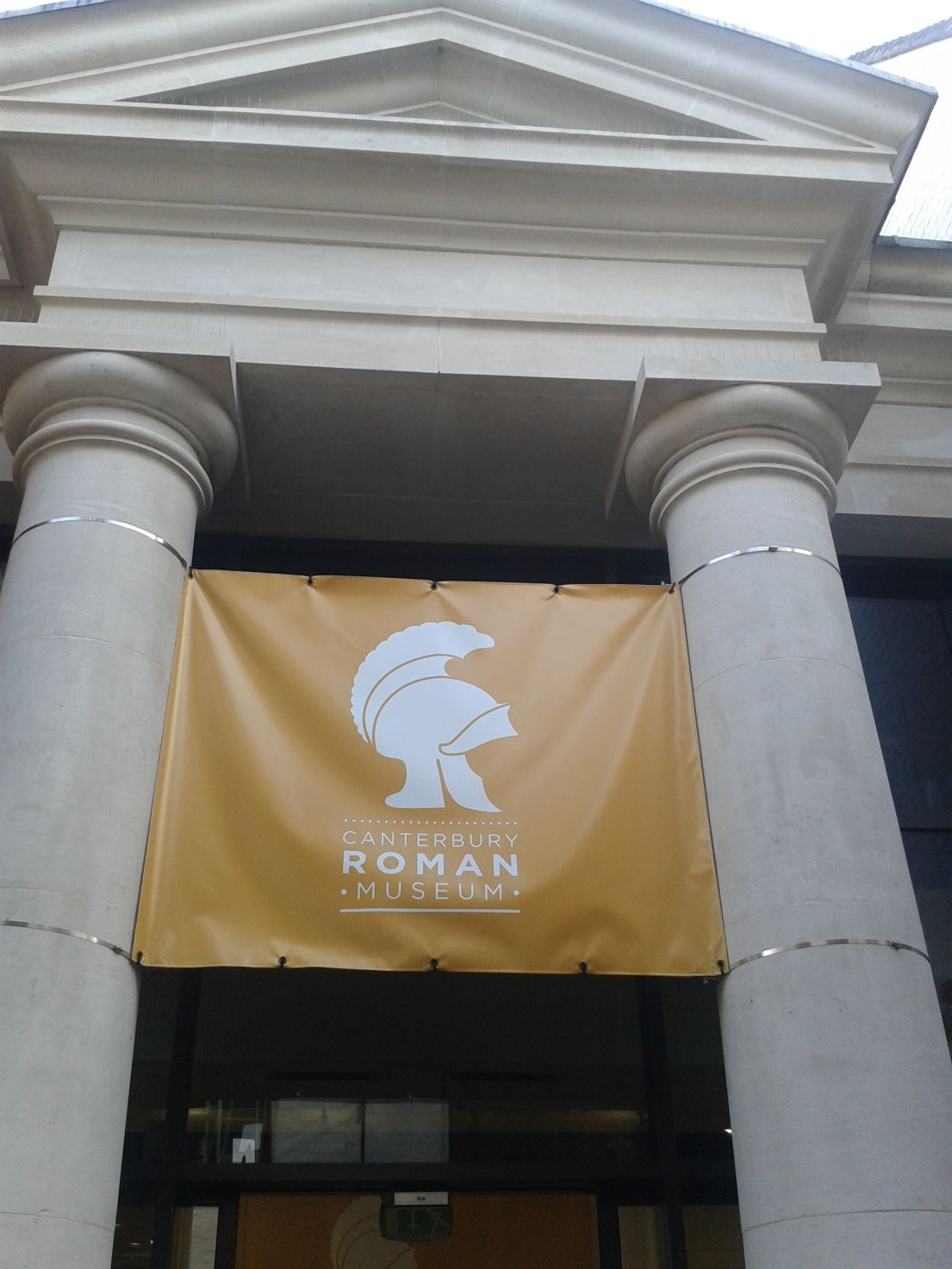 The Canterbury Histories: Roman Canterbury   Heritage Open Days